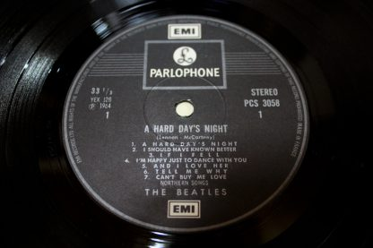 A Hard Day's Night beatles4