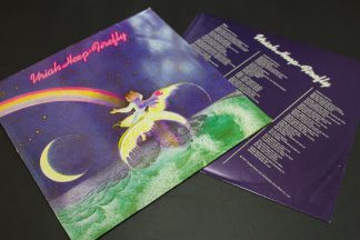 Uriah Heep Firefly