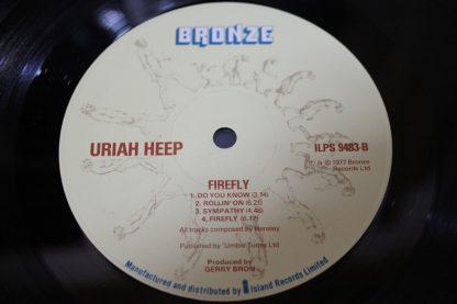 Uriah Heep Firefly3