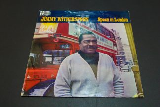 Jimmy Witherspoon Spoon In London6