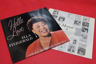 Ella Fitzgerald Hello Love5