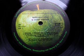 George Harrison Wonderwall Music8
