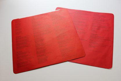 Beatles Red Album 1962-1966