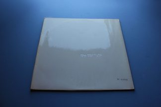 Beatles White Album Ist UK Pressing Mono 20
