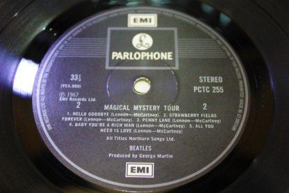 Beatles Magical Mystery Tour 5