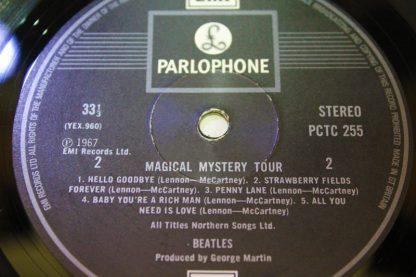 Beatles Magical Mystery Tour 6