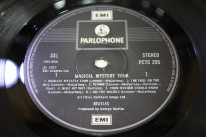 Beatles Magical Mystery Tour 7