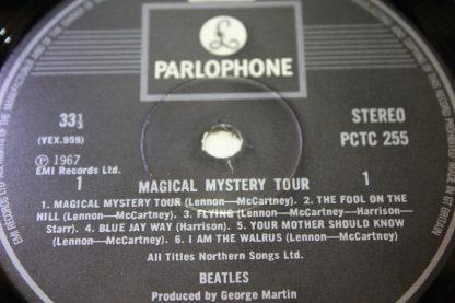 Beatles Magical Mystery Tour 8