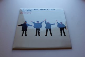 Beatles Help-19