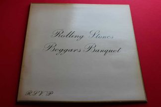 The Rolling Stones Beggars Banquet14
