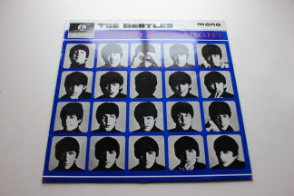 Beatles A Hard Day's Night-3