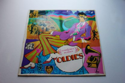 Beatles A Collection Of Beatles Oldies11