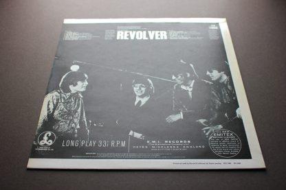 Beatles Revolver Stereo 1st66