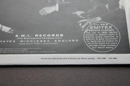 Beatles Revolver Stereo 1st 5