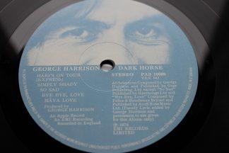 George Harrison Dark Horse10