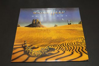 Uriah Heep Head First