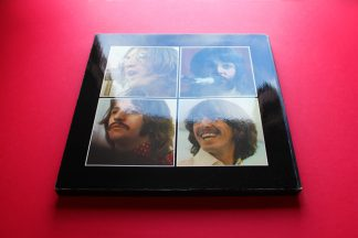 Beatles LET IT BE BOXED SET11