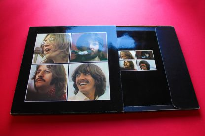 Beatles LET IT BE BOXED SET7