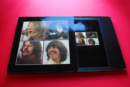 Beatles LET IT BE BOXED SET7