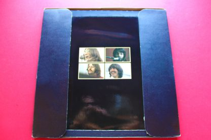 Beatles LET IT BE BOXED SET5