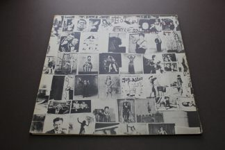 Rolling Stones Exile On Main Street UK Mint