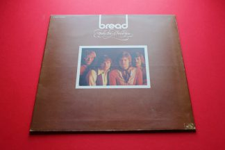 Bread Baby I'm-a Want You 1st UK Pressing