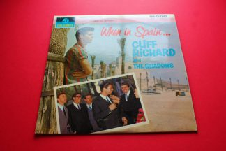 Cliff Richard & The Shadows When In Spain