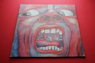 King Crimson In The Court5