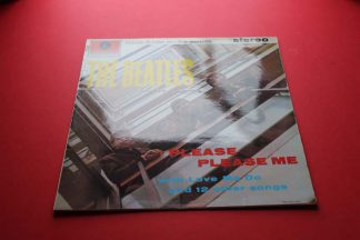 Beatle Please Please Me-13