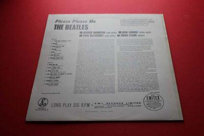 Beatles Please Please Me3
