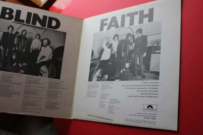 Blind Faith (Clapton) Debut5