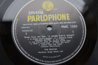 Beatles A Hard Day's Night-20