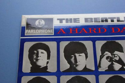 Beatles A Hard Day's Night-10