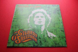 Gilbert O'Sullivan Himself Debut