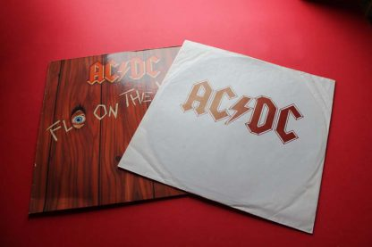 ACDC Fly On The Wall2