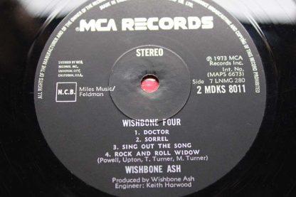 Wishbone Ash Four