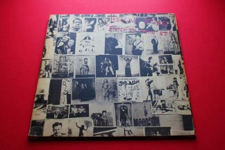 The Rolling Stones Exile On Main Street 1st