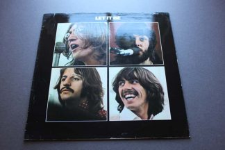 The Beatles Let It Be4