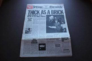 Jethro Tull Thick As A Brick6