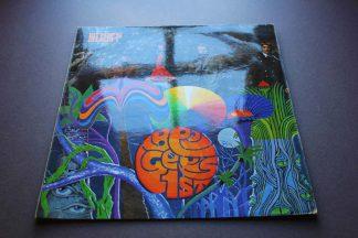 Bee Gees 1st Mono Polydor