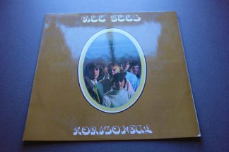 Bee Gees Horizontal MONO CBS