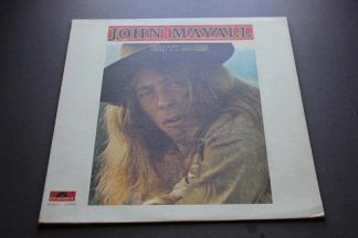John Mayall Empty Rooms