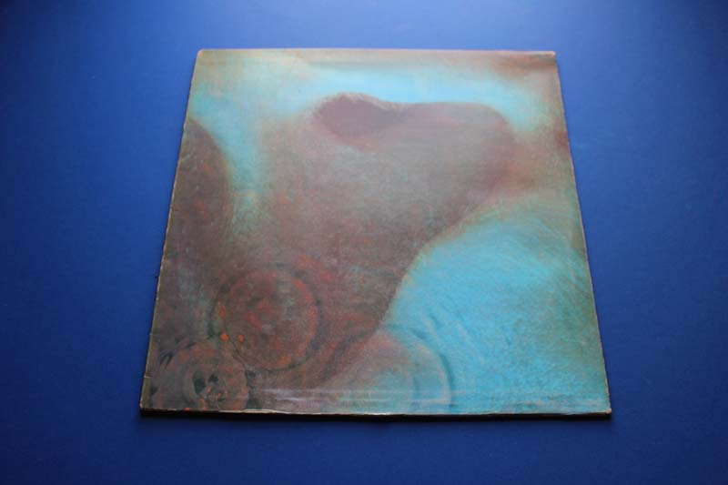 Pink Floyd Meddle UK Press Mint Vinyl/Audio - Mootzproductions