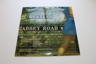 Beatles Abbey Road2