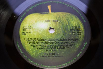 Beatles Abbey Road5