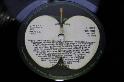 Beatles Abbey Road6