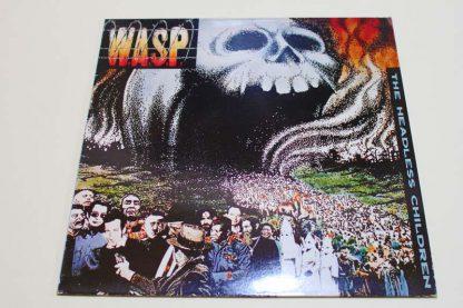 Wasp The Headless Children6