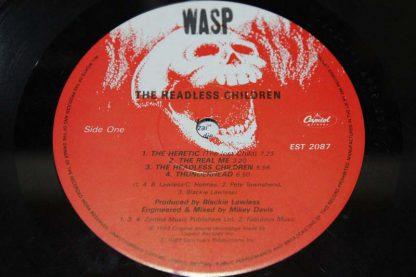 Wasp The Headless Children2