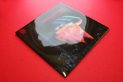 Black Sabbath Paranoid UK 2