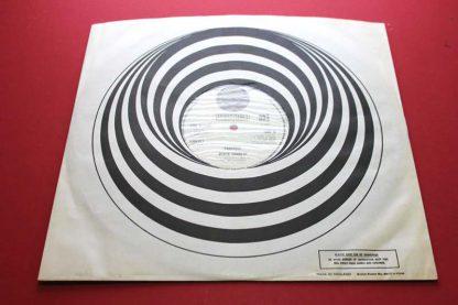 Black Sabbath Paranoid UK5